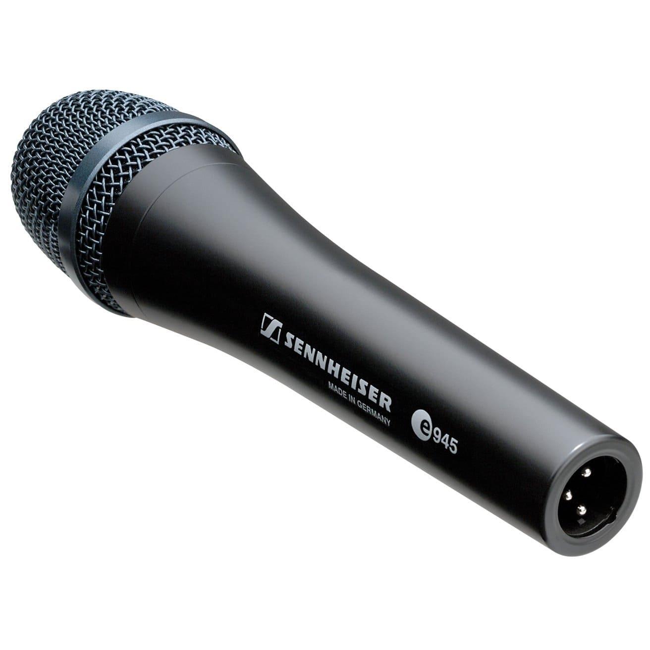 аренда вокальных микрофонов